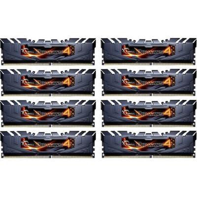 G.Skill F4-2400C14Q2-128GRK RAM-geheugen