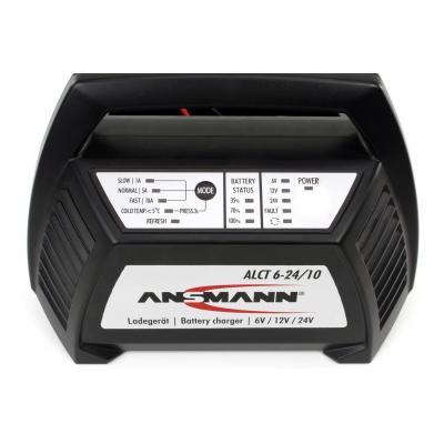 Ansmann 1001-0014