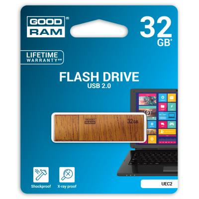 Goodram UEC2-0320N0R11 USB flash drive