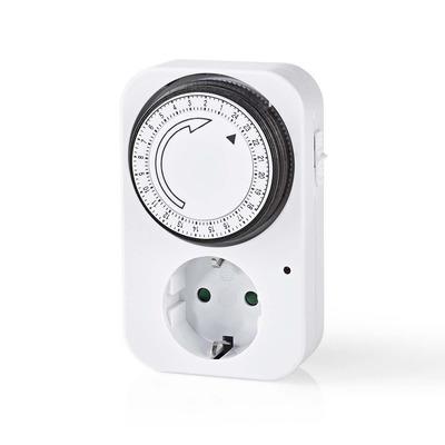 Nedis TIME01 Elektrische timers