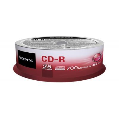 Sony 25CDQ80SP CD