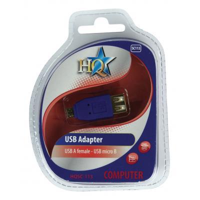 HQ HQSC-113 kabel adapter