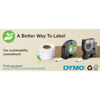 DYMO S0720510 Labelprinter-tapes