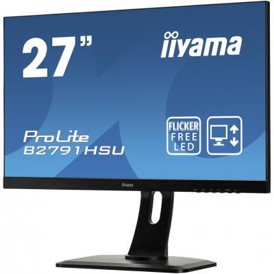 iiyama B2791HSU-B1 monitor