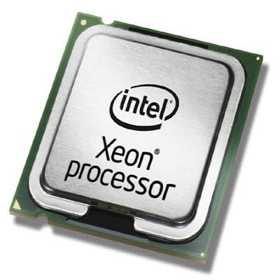 Hewlett Packard Enterprise 598141-B21 processor