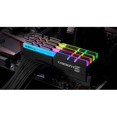 G.Skill F4-3600C18Q-128GTZR RAM-geheugen