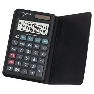 Genie 12188 Calculatoren