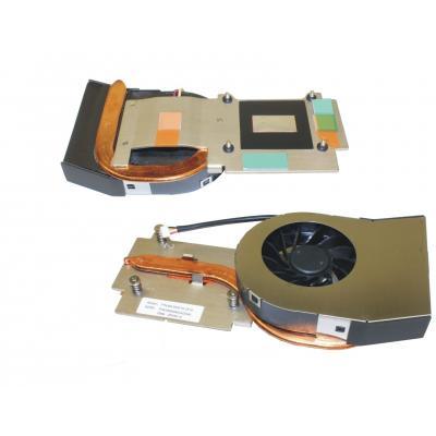 Fujitsu AOU:90.MD015.0310 Hardware koeling