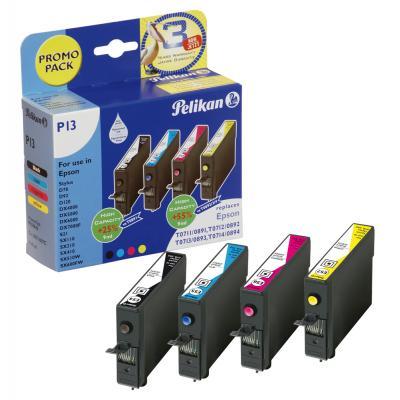 Pelikan 359698 inktcartridge