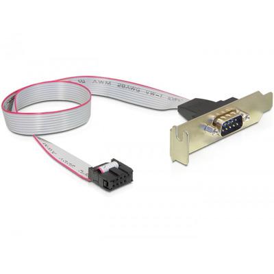 DeLOCK 89300 Seriële kabels