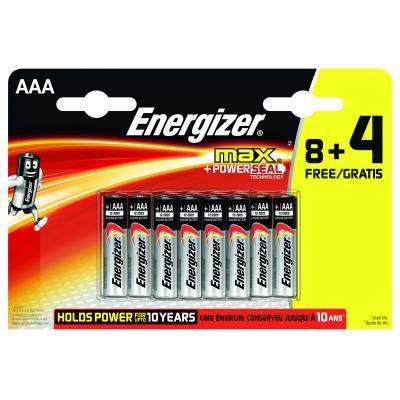 Energizer E300112200 batterij