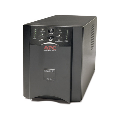 APC SUA1500X93 UPS