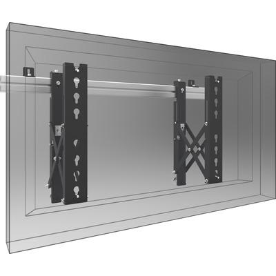 SmartMetals 172.0100 flat panel muur steunen