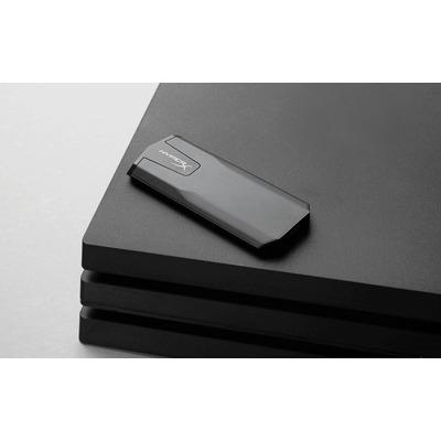 HyperX SHSX100/480G Externe SSD's