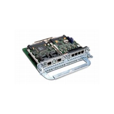 Cisco NM-HD-2V-RF voice network module