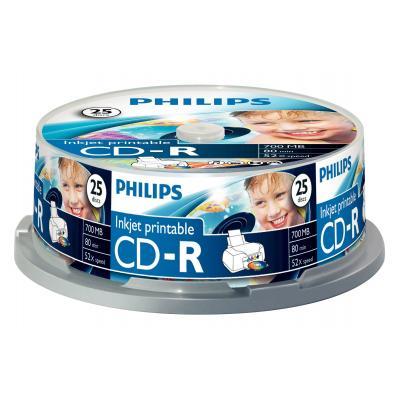 Philips CR7D5JB25/00 CD