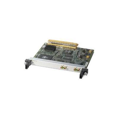 Cisco SPA-2XCT3/DS0-RF netwerk interface processor