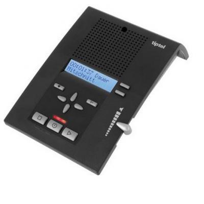 Tiptel 1068472 antwoordapparaten
