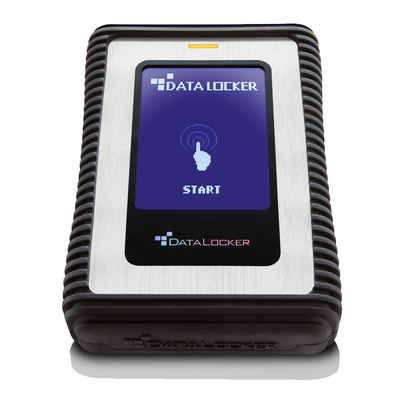 DataLocker FE1000RFID externe harde schijven