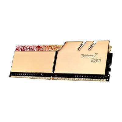 G.Skill F4-2666C18Q2-256GTRG RAM-geheugen
