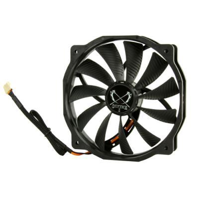 Scythe SCASR-1000 PC ventilatoren