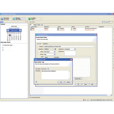 APC AP97200 Systeembeheer-tools