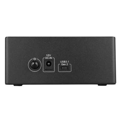 Sharkoon 4044951017652 HDD/SSD-dockingstations