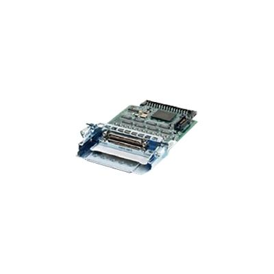 Cisco HWIC-8A/S-232= interfaceadapter