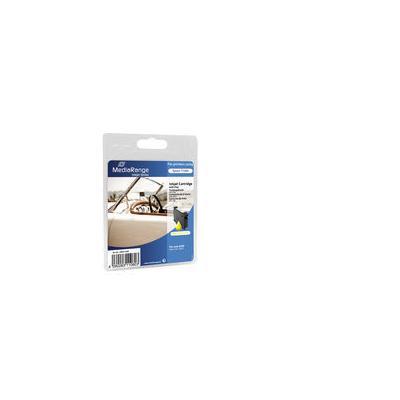 MediaRange MRET128Y inktcartridge