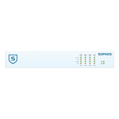 Sophos SS1C2CSEU firewalls (hardware)