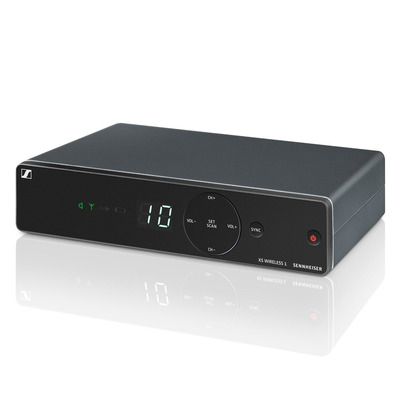 Sennheiser 506992 Draadloze microfoonsystemen