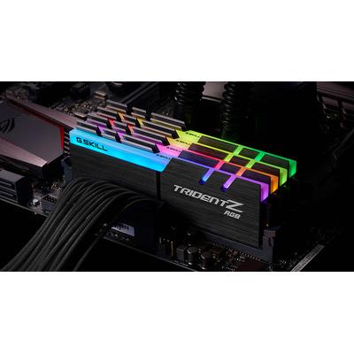G.Skill F4-3600C18Q-64GTZR RAM-geheugen