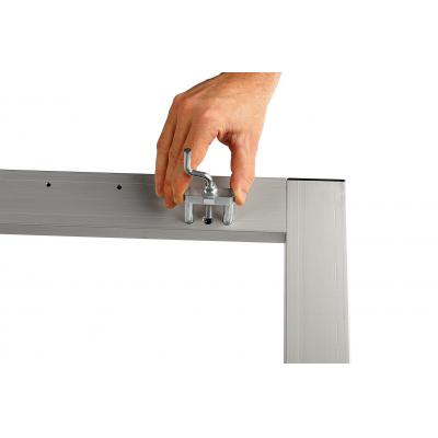 Da-Lite 10530595 projectieschermen