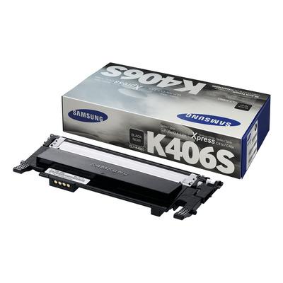 Samsung CLT-K406S toners & lasercartridges