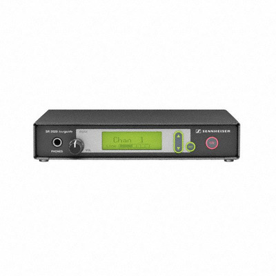 Sennheiser 500551 Draadloze microfoonzenders