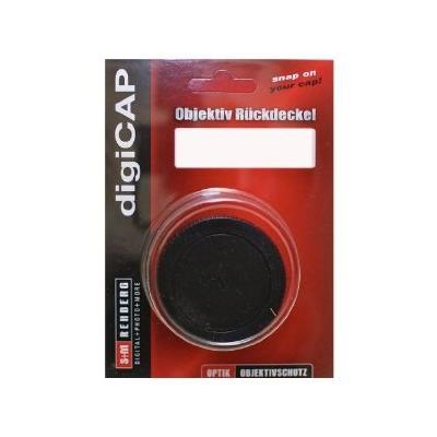 digiCAP 9870/LR lensdop