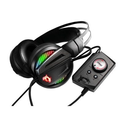 MSI S37-2100970-Y86 Headsets
