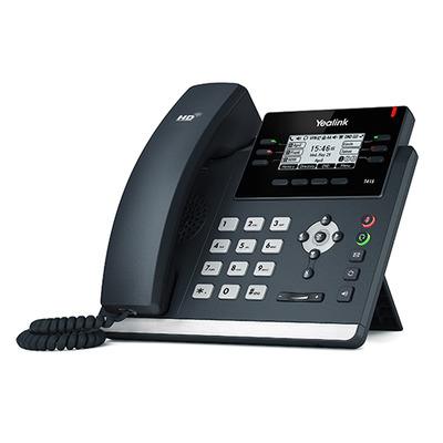 Yealink T41S IP telefoons
