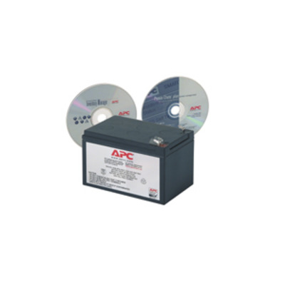 APC RBC3 UPS-accu's