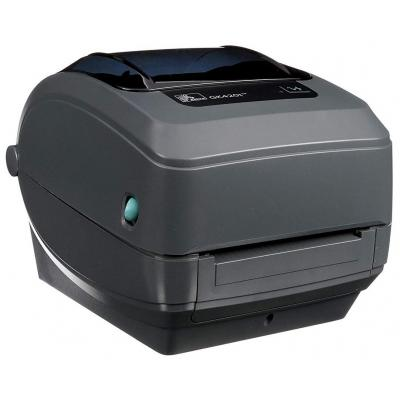 Zebra GK42-102220-000 labelprinter