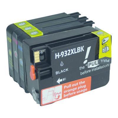 MediaRange MRHP932B933C inktcartridge