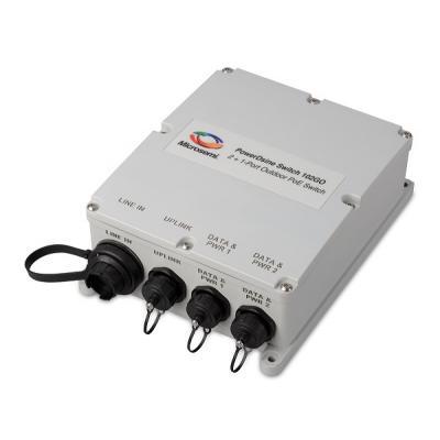 Microsemi PDS-102GO/AC/M switch