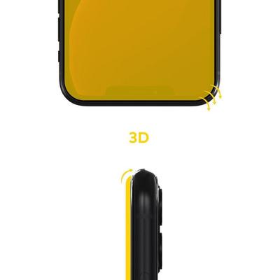 RhinoShield iP12-6772162101 Schermbeschermers voor mobiele telefoons