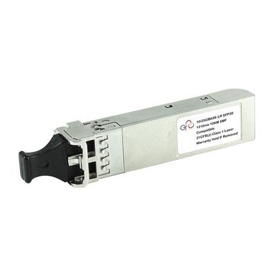 GigaTech Products SFP-10/25G-LR-S-GT netwerk transceiver modules