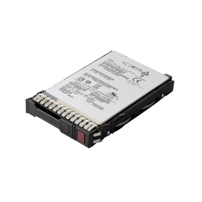 Hewlett Packard Enterprise P04517-B21 solid-state drives