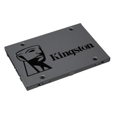 Kingston Technology SUV500B/120G SSD