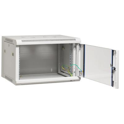 EFB Elektronik 691709FGR.2 Stellingen/racks