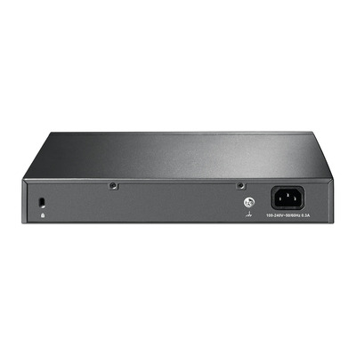 TP-LINK TL-SF1024D netwerk-switches
