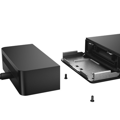 DELL Dell-WD19-130W docking stations