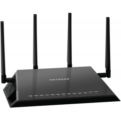 Netgear R7800-100PES wireless router
